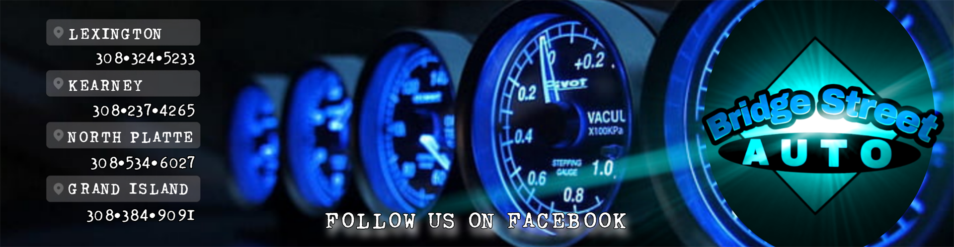 Bridge Street Auto Central Nebraska's Largest Buy Here Pay Here U