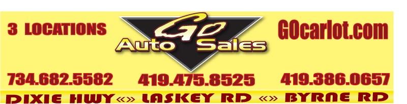 GO Auto Sales