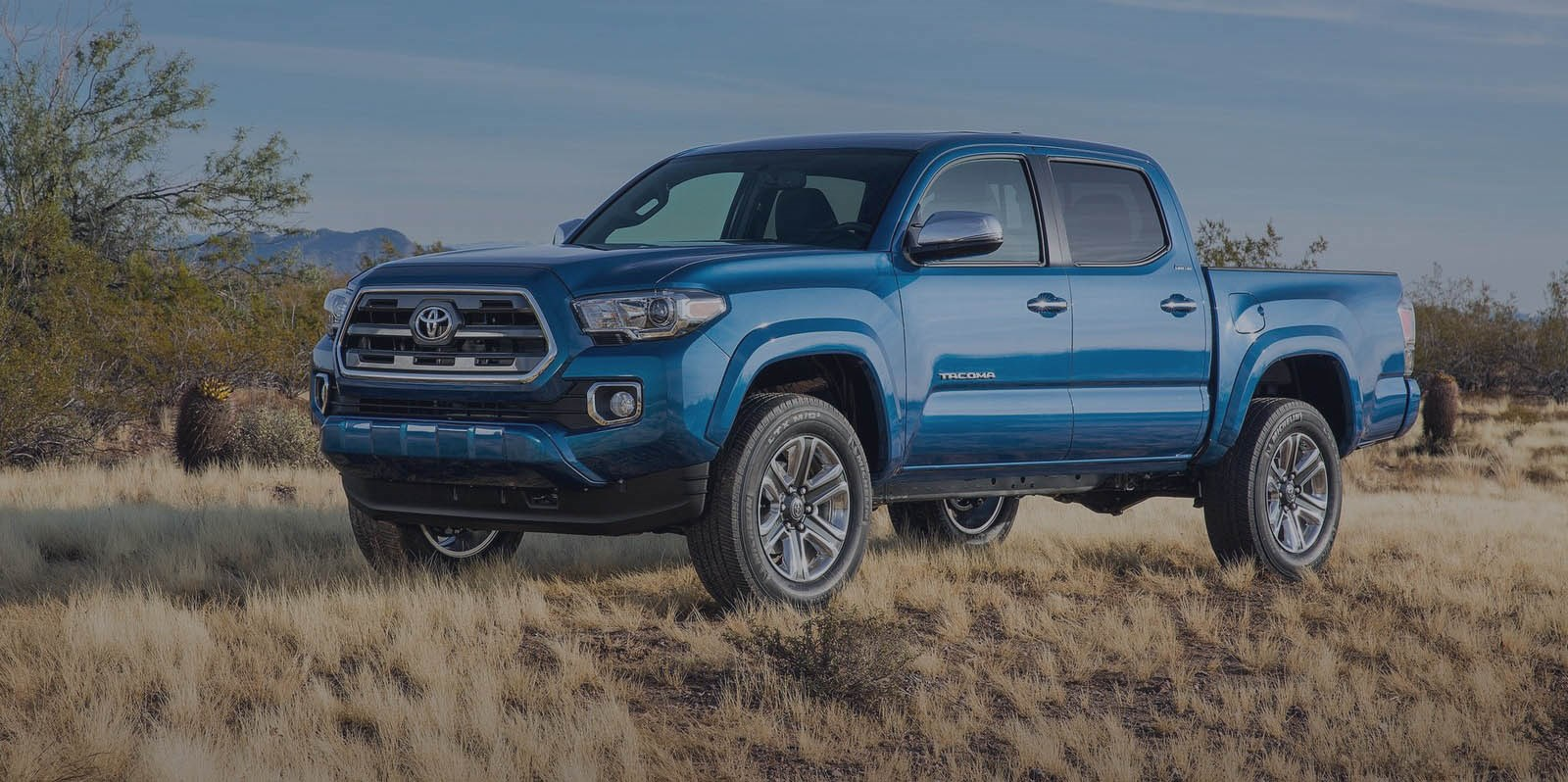 toyota tacoma for sale in Los angeles