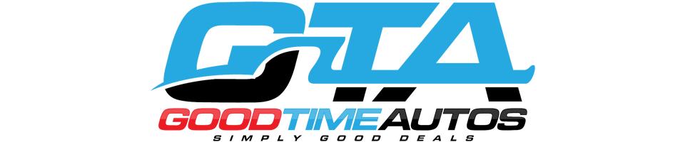 GOOD TIME AUTOS
