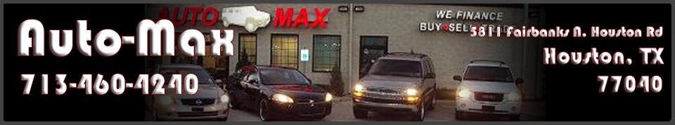 Auto-Max