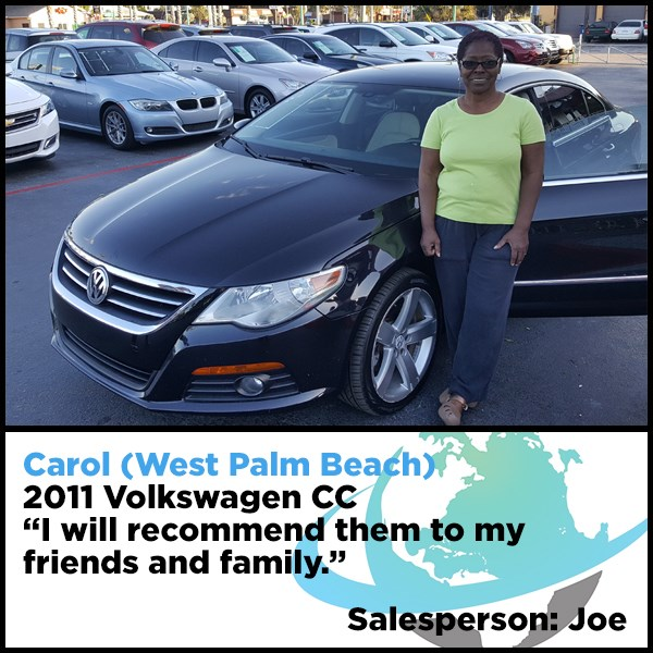 Best Used Cars In West Palm Beach