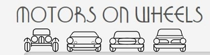 Motors On Wheels