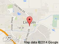 Map of About New Auto Sales at 199 Lincoln Blvd, Lincoln, CA 95648