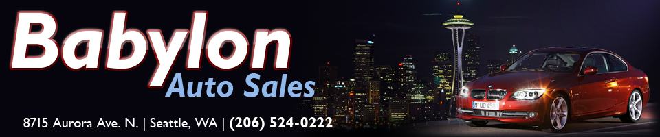 Babylon Auto Sale, Inc.