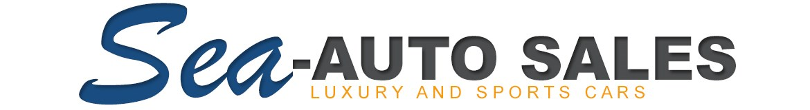 Sea-Auto Sales - Luxury and Sports Car - Edmonds - Seattle - Be