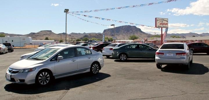 Used Cars for Sale Kingman AZ