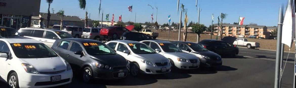 Woodland Victory Car Sales