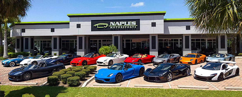 Naples Motorsports