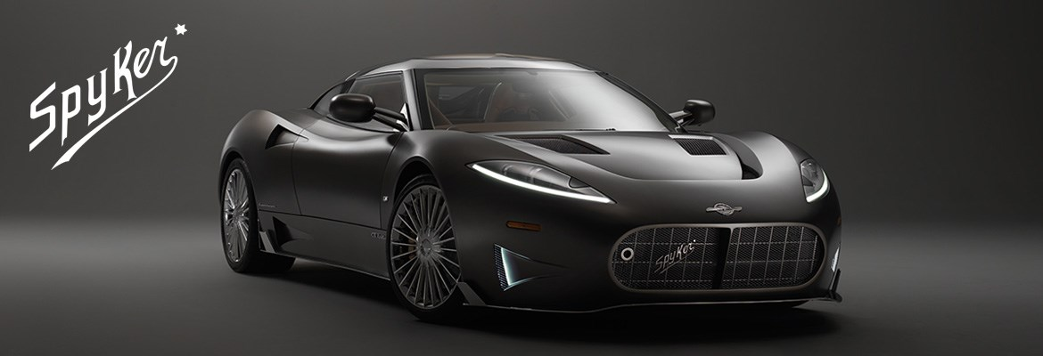 Spyker Cars Ltd