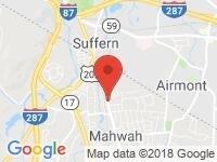 Map of Moonachie at 114 Moonachie Ave, Moonachie, NJ 07074