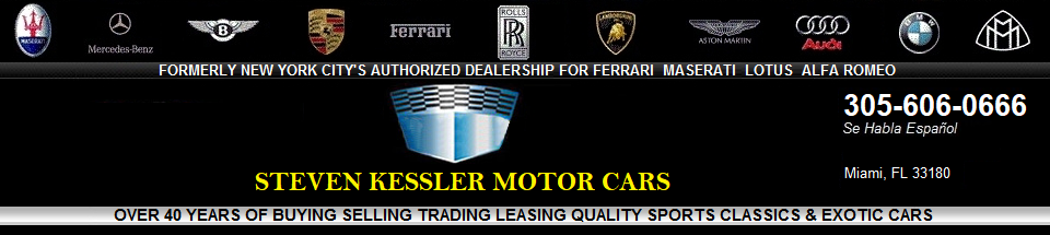 Kessler Auto Group, Inc
