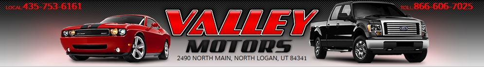 Valley Motors