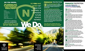National Auto Care Service Contract Provider  Used Car Service