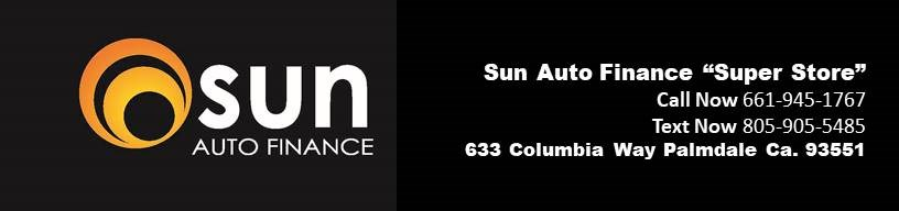 Sun Auto Finance