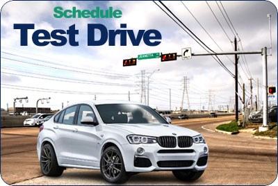 Houston Direct Auto Schedule Test Drive