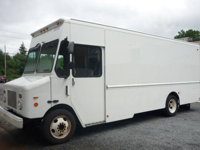 Used Step Vans For Sale Step Vans For Sale Nationwide