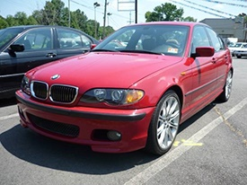BMW ZHP For Sale  Used BMW 330i ZHP For Sale  Nationwide Auto Group