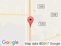 Map of Shelby Elliott's Used Trucks Inc at 475 Western Ave, Sikeston, MO 63801