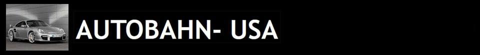 AUTOBAHN-USA