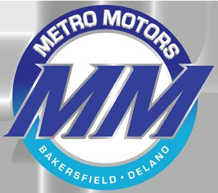 Metro Motors