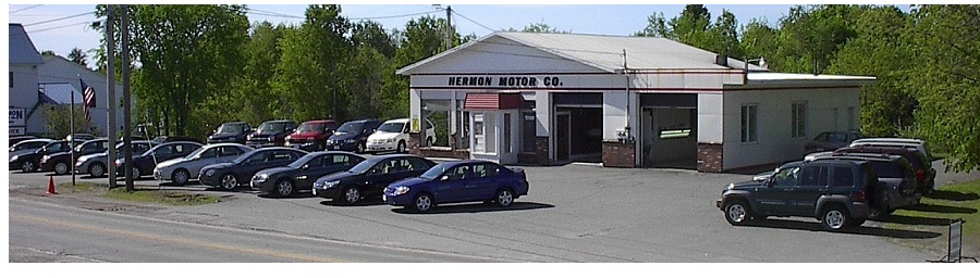 Used cars bangor me dealerships hermon motors for Department of motor vehicles bangor maine