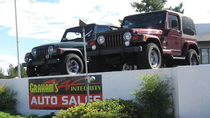 Used Car Lots Flagstaff Az