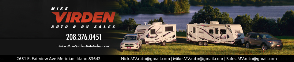 Mike Virden Auto and RV Sales