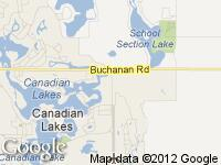 Map of Advanced Auto and Truck at 11981 N. US 131 Hwy, Schoolcraft, MI 49087