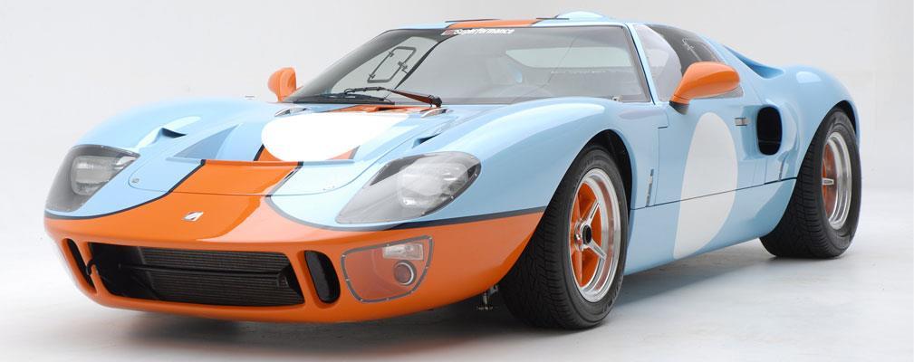 Superformance GT40 for Sale