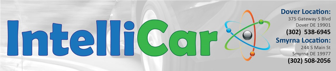 IntelliCar | Used Cars Delaware