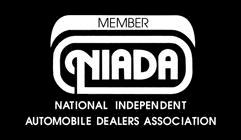 Logo: National Independent Automobile Dealer Association (NIADA)