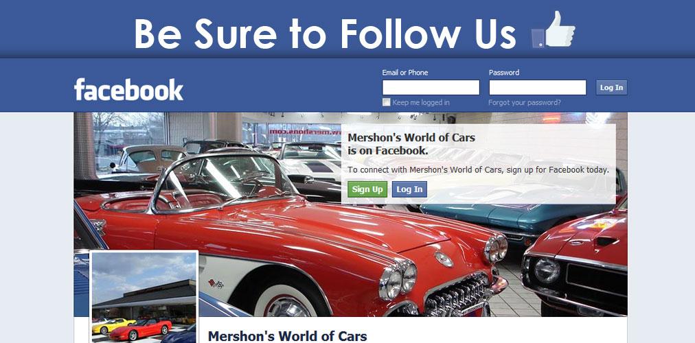 Mershons Classic Cars Review