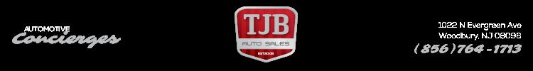 TJB Auto Sales, Inc.