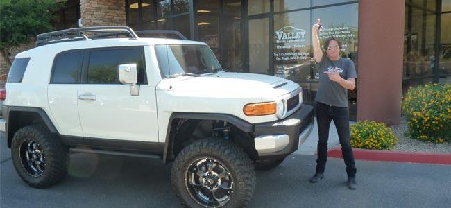 Used cars scottsdale dealership trucks for sale az for Motor vehicle department scottsdale