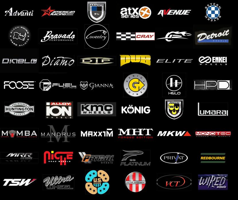 Aftermarket Car Part Brands