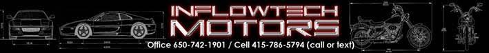 Inflowtech Motors