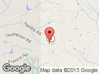 Map of Auto deals.me at 5512 Atlanta HWY, Alpharetta, GA 30004