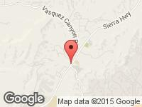 Map of Ready 4 Cars Automotive at 16429 Sierra Hwy, Canyon Country, CA 91351