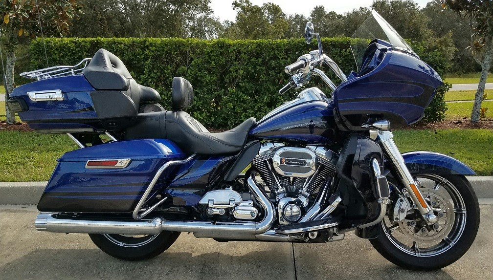 affordable used harleys-pre-owned harley davidson motorcycles