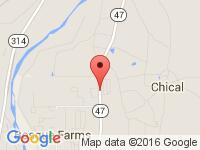 Map of Shaw RV Sales Inc at 450 Bosque Farms Blvd, Bosque Farms, NM 87068