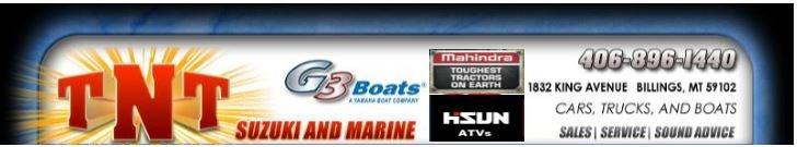 TNT Suzuki & Marine