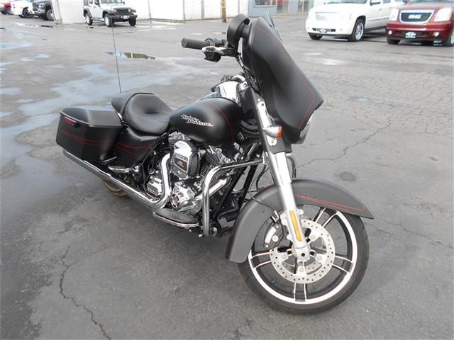 2015 HARLEY DAVIDSON Street Glide Sp Street Glide Special Thousands in  Extras - Photo 3 - Yuba City, CA 95991-6623