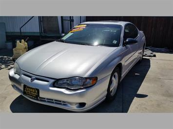 2003 Chevrolet Monte Carlo SS - Photo 2 - Pacoima, CA 91331