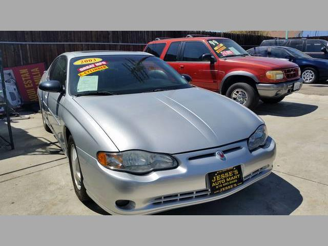 2003 Chevrolet Monte Carlo SS - Photo 1 - Pacoima, CA 91331