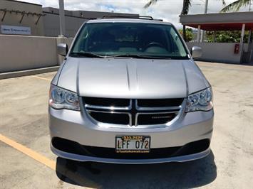 2015 Dodge Grand Caravan SXT - Photo 7 - Honolulu, HI 96818