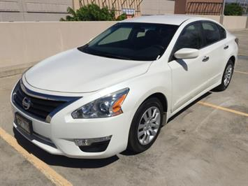 2014 Nissan Altima 2.5 S - Photo 2 - Honolulu, HI 96818