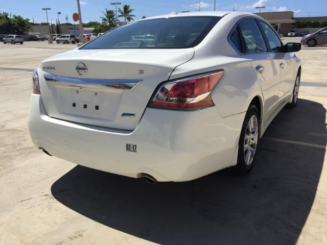 2014 Nissan Altima 2.5 S - Photo 11 - Honolulu, HI 96818