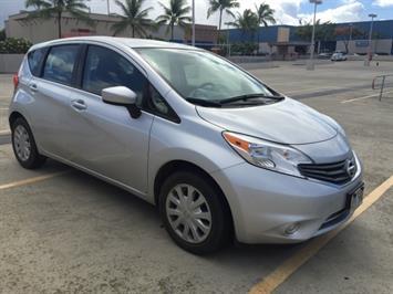 2015 Nissan Versa Note S - Photo 5 - Honolulu, HI 96818