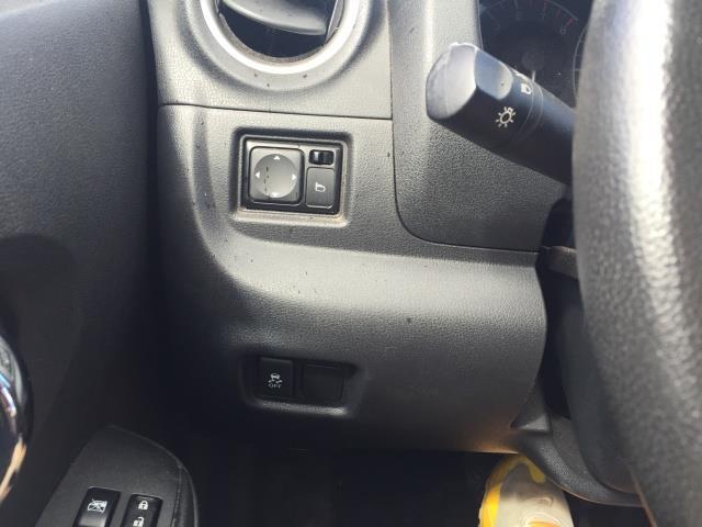 2015 Nissan Versa Note S - Photo 21 - Honolulu, HI 96818